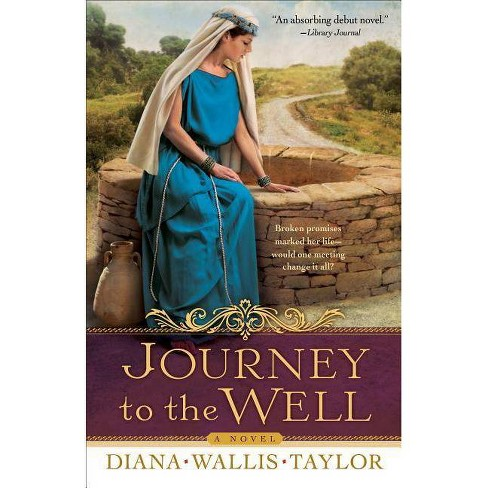 Journey to the Well - by  Diana Wallis Taylor (Paperback) - image 1 of 1