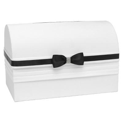 Refined Romance Wedding Collection Wedding Card Box