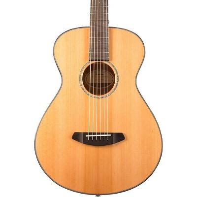 Breedlove Pursuit PSCA01ERCMA Concertina Acoustic-Electric Guitar Gloss Natural