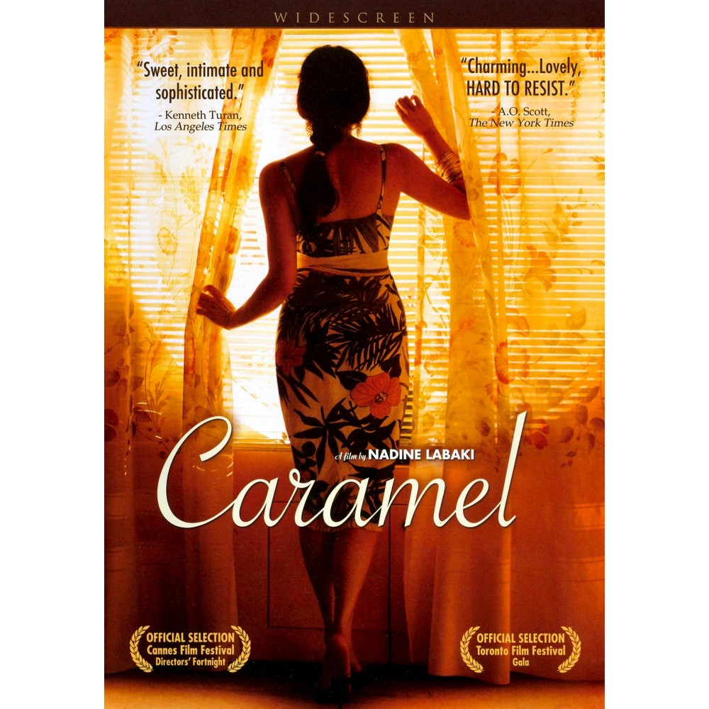 Caramel (Dvd), Movies