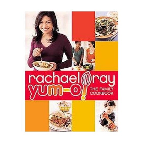 Yum-O! (Hardcover) by Rachael Ray - image 1 of 1
