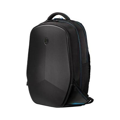 Alienware Vindicator 2.0 Gaming Laptop Backpack 15 Inch (AWV15BP-2.0), Black