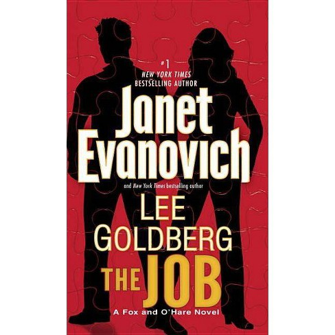 The Job ( Fox and O'hare) (Reissue) (Paperback) by Janet Evanovich - image 1 of 1