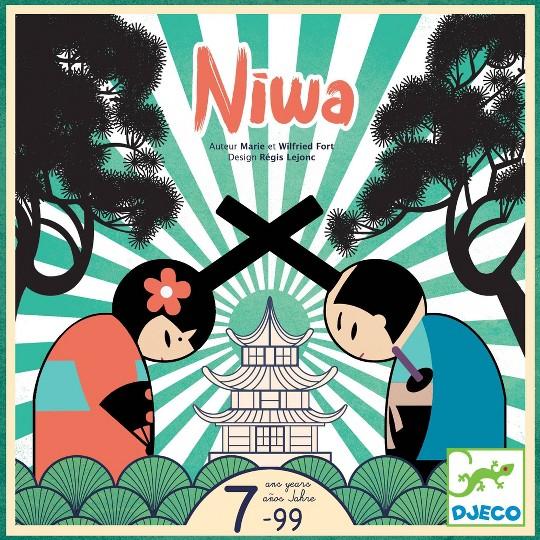Niwa Board Game, board games image number null