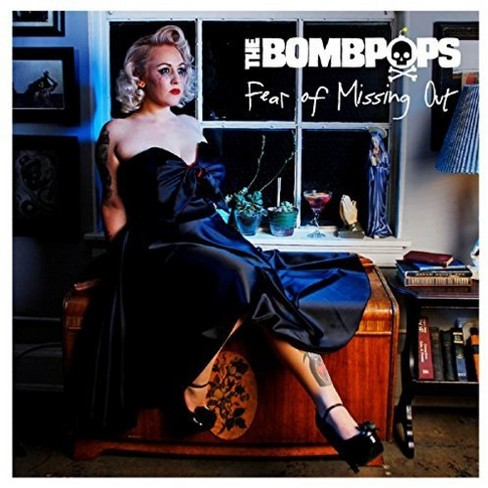 Bombpops - Fear Of Missing Out (Vinyl) - image 1 of 1