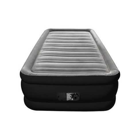 Double High Twin Air Mattress With Built In Pump   Embark™ : Target
