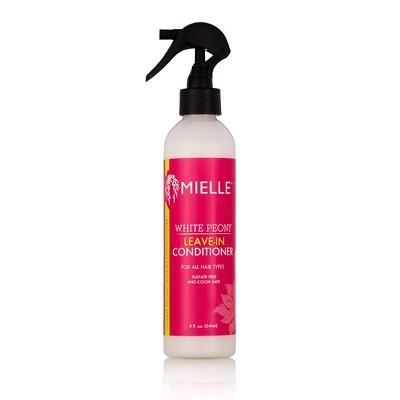Mielle Organics Leave-In Conditioner White Peony - 8 fl oz