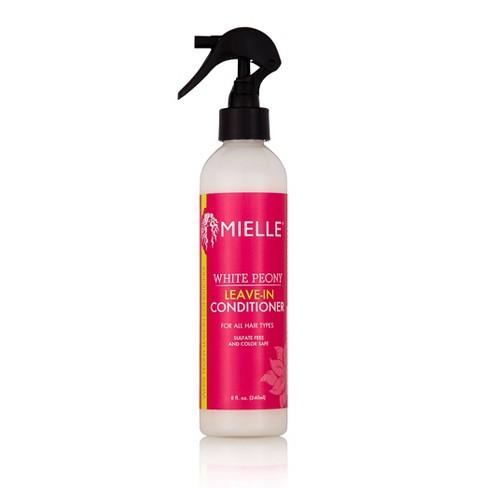 Mielle Organics Leave-In Conditioner White Peony - 8 fl oz - image 1 of 3