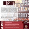 MasterPieces Inc Hershey's Chocolate Paradise 1000 Piece Jigsaw Puzzle - image 3 of 4