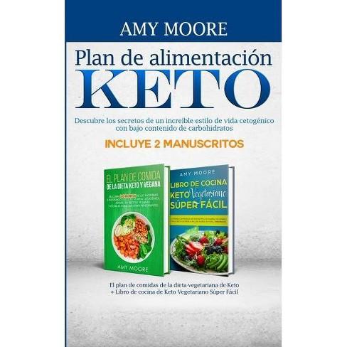 plan dieta vegana