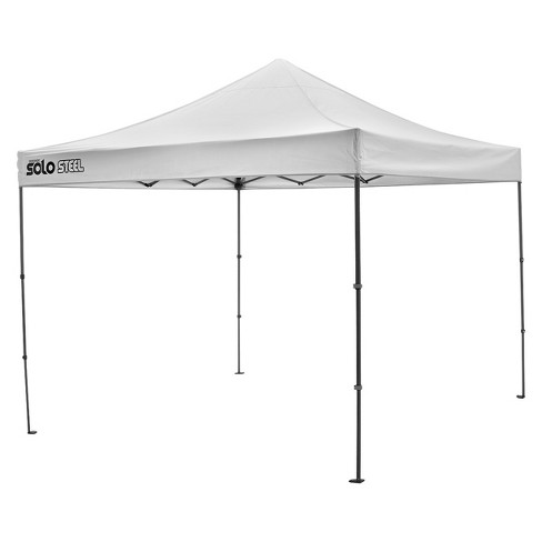 Quik Shade Solo Steel 100 - White - image 1 of 14