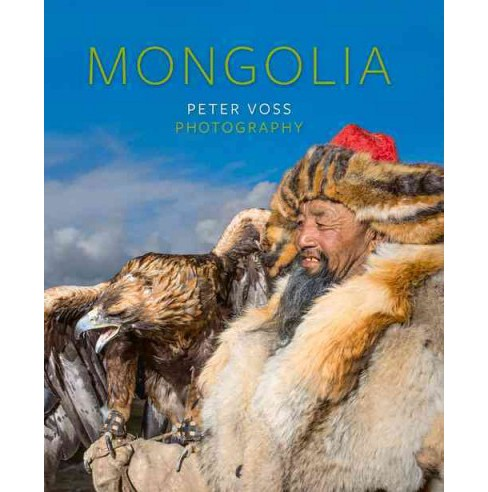 Mongolia : Photography (Bilingual) (Hardcover) - image 1 of 1