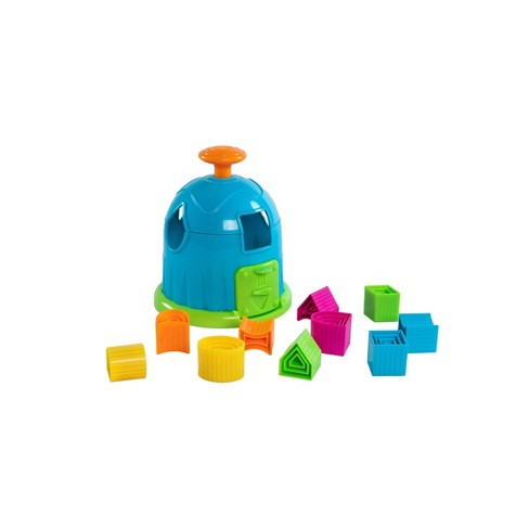 Fat Brain Toys Shape Factory - image 1 of 4