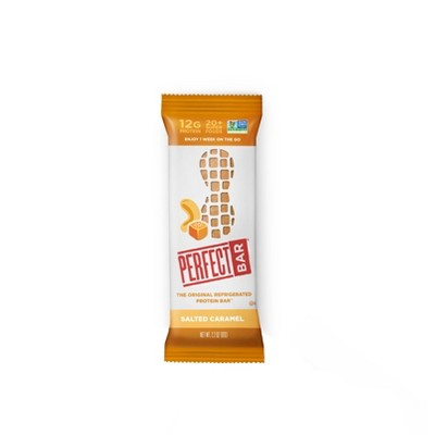 Perfect Bar Salted Caramel Cashew - 2.2oz