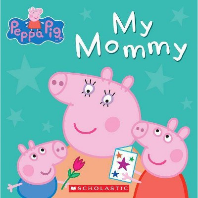 My Mommy (Hardcover)