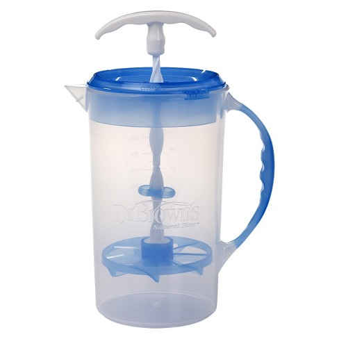 Dr. Brown's Formula Mixing Pitcher - image 1 of 4