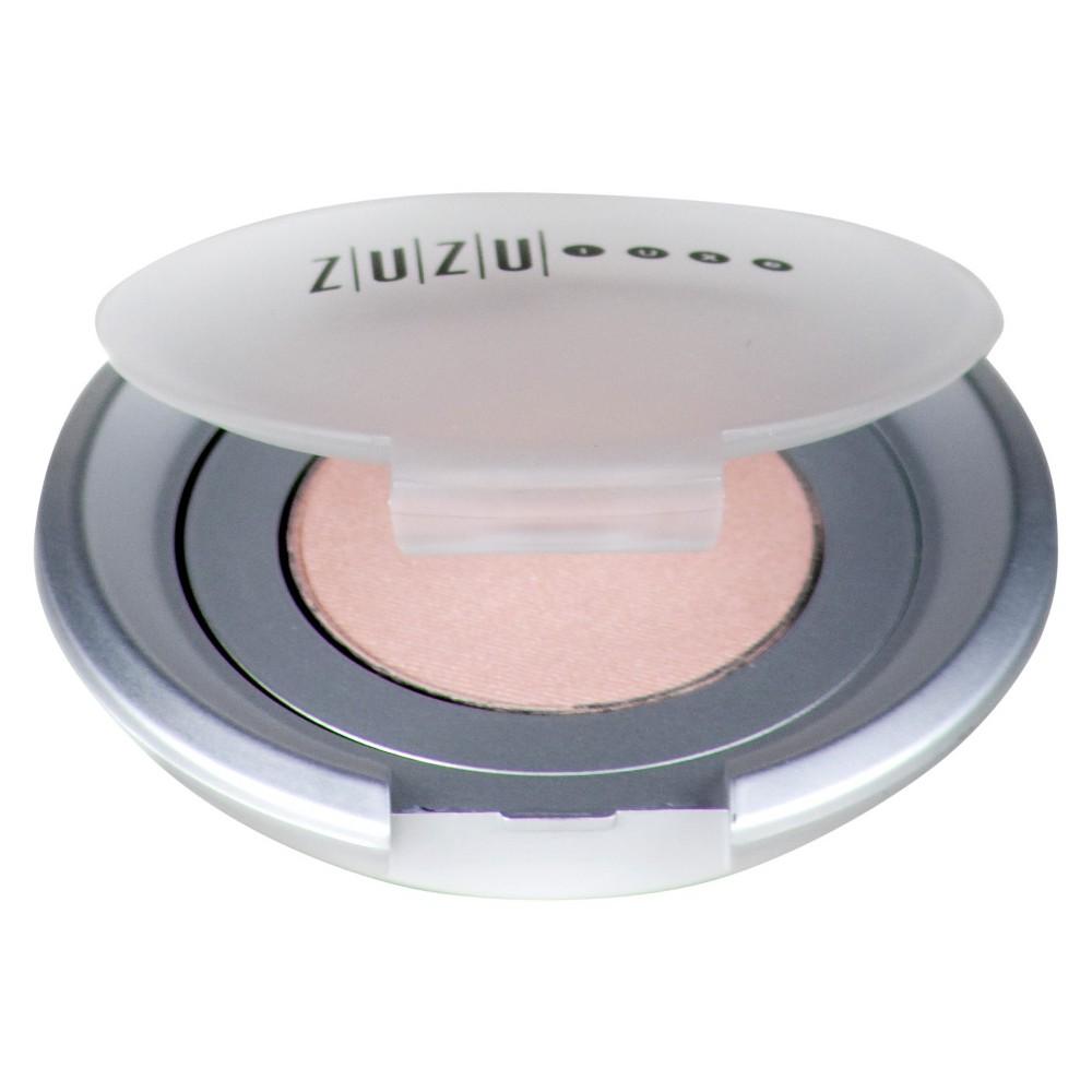 Zuzu Luxe Eyeshadow - Platinum (White)