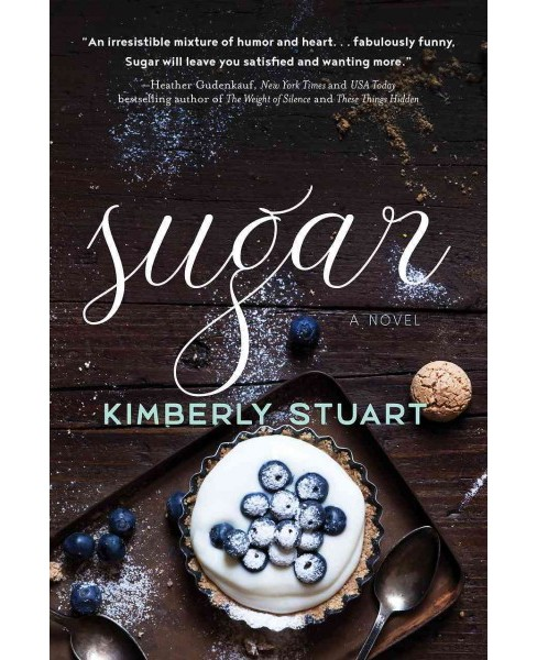 Sugar (Paperback) (Kimberly Stuart) - image 1 of 1
