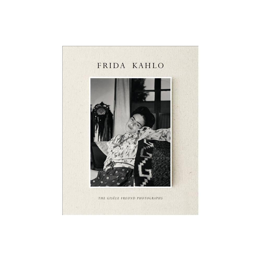 Frida Kahlo Hardcover
