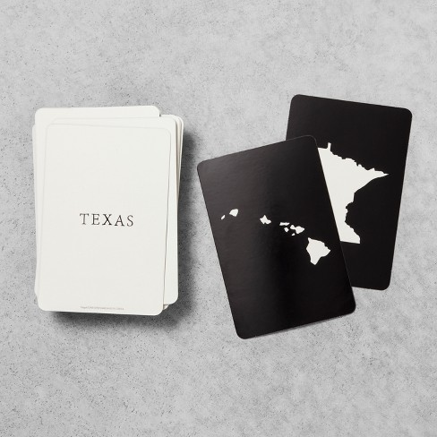 American States Flashcards - Hearth & Hand™ with Magnolia - image 1 of 2
