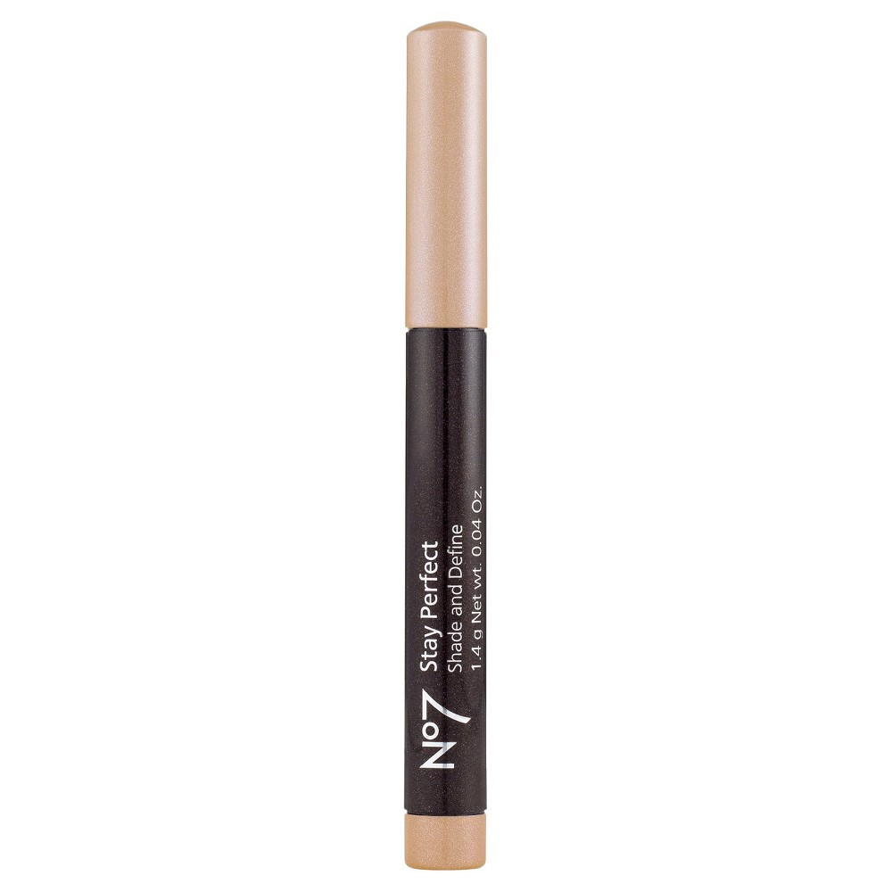 No7 Stay Perfect Shade and Define Crayon Glistening Ray - .04oz