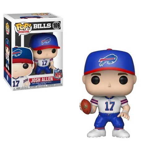 Funko POP! NFL Buffalo Bills Josh Allen - image 1 of 3