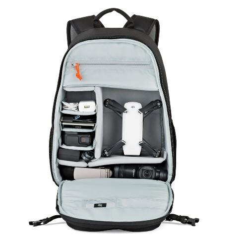 5b22f162b717 Lowepro Tahoe BP150 Backpack - Black : Target