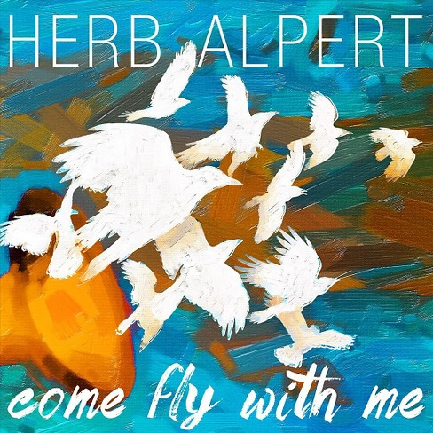 Herb alpert - Come fly with me (CD) - image 1 of 1
