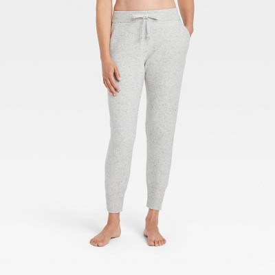 Women's Sweater Lounge Jogger Pants - Stars Above™