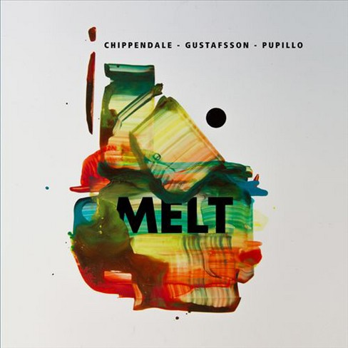 Chippendale - Melt (CD) - image 1 of 1