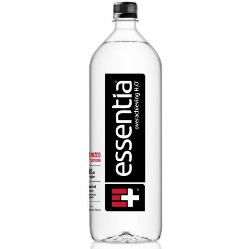 Essentia Water 9.5pH - 1.5L Bottle - image 1 of 6