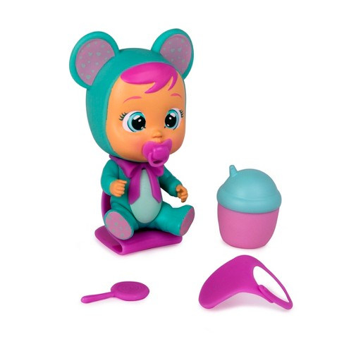 Cry Babies Mini Lala Baby Doll - image 1 of 3