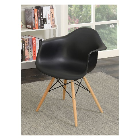 Iohomes Harlan Contemporary Accent Chair - image 1 of 2