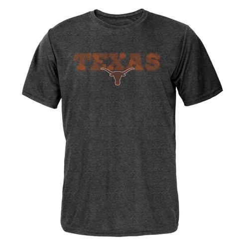 NCAA Youth Performance T-Shirt Texas Longhorns - image 1 of 1