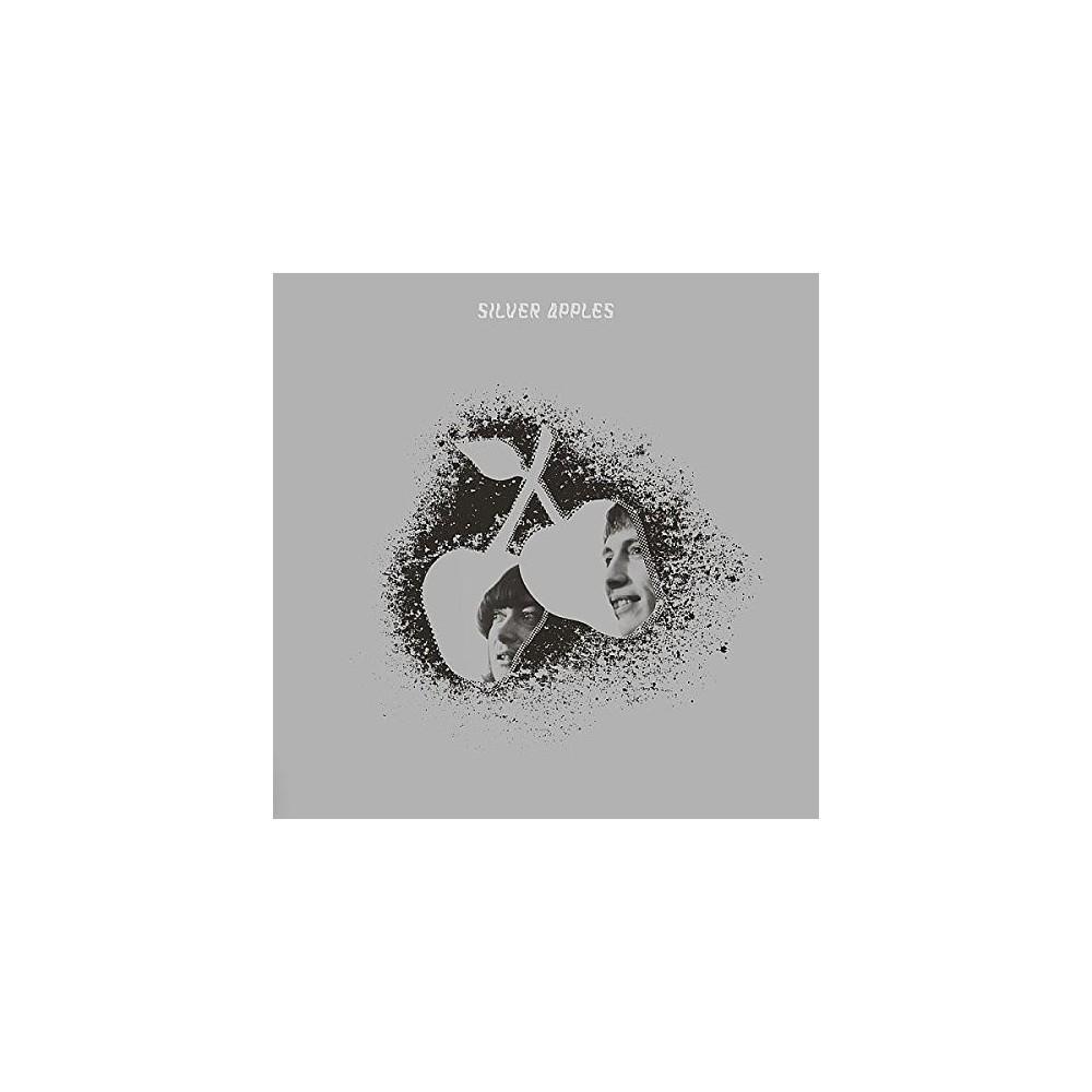 Silver Apples - Silver Apples (Vinyl)