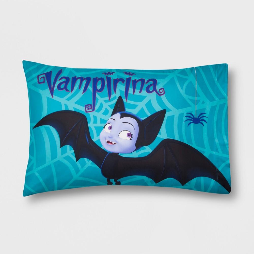 Vampirina Pillowcase Blue