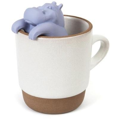 GAMAGO Hippo Tea Steeper