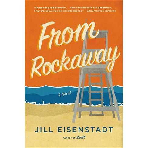 From Rockaway - by  Jill Eisenstadt (Paperback) - image 1 of 1
