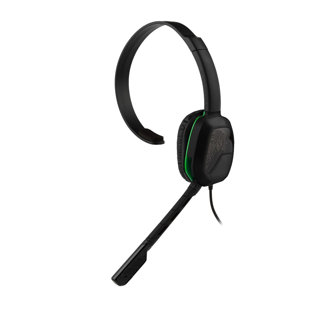 Image of Afterglow Chat Corded Headset - Black Xbox One