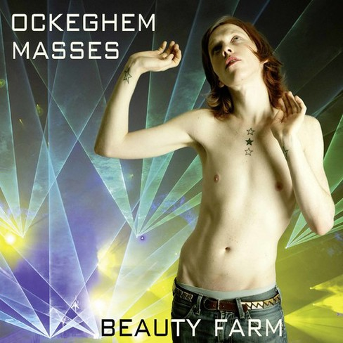 Beauty Farm - Ockeghem:Masses (CD) - image 1 of 1