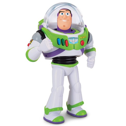 Disney Pixar Toy Story 4 Buzz Lightyear Talking Action Figure - image 1 of 4