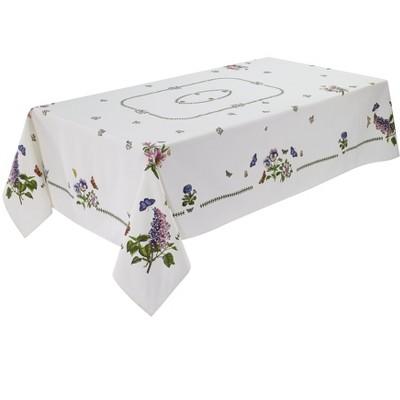 "Avanti Botanic Garden 102"" Tablecloth - Multicolored"