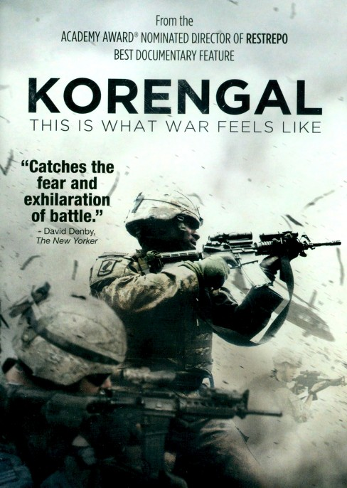 Korengal (DVD) - image 1 of 1