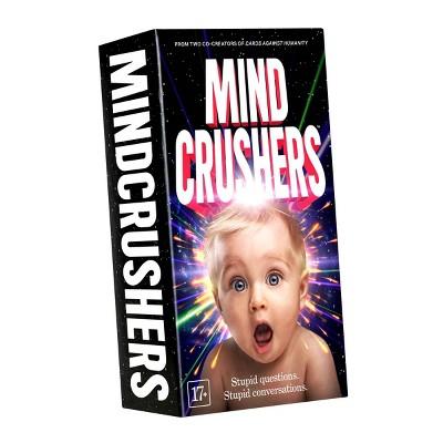 Mindcrushers Card Game