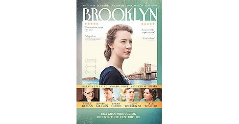 Brooklyn (Paperback) (Colm Toibin) - image 1 of 1