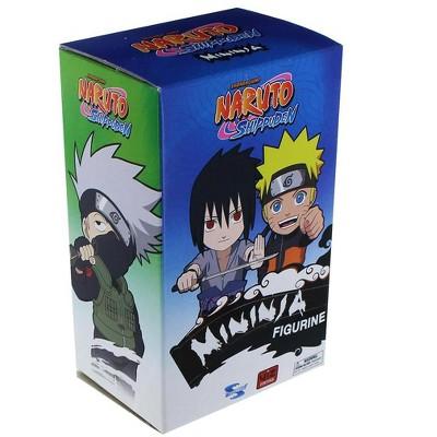 "Toynami, Inc. Naruto Shippuden Series 4 Blind Box 4"" Mininja, One Random"