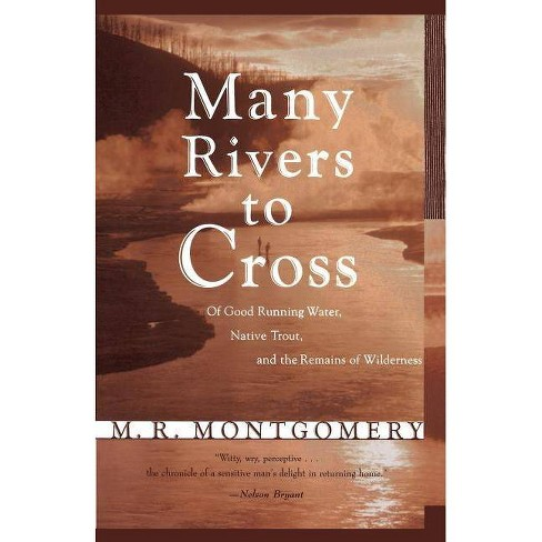 Many Rivers to Cross - by  M R Montgomery (Paperback) - image 1 of 1
