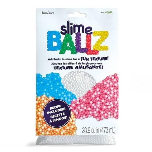 FloraCraft Slime Ballz - image 1 of 4