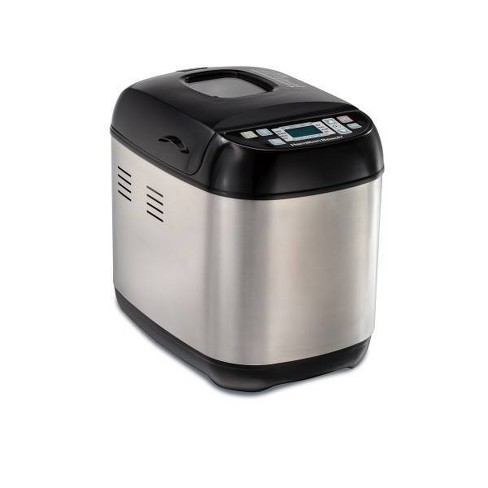 Hamilton Beach 2lb Breadmaker - Black - image 1 of 1