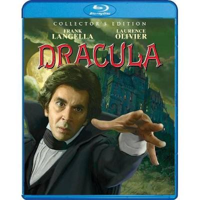 Dracula (Blu-ray)(2019)